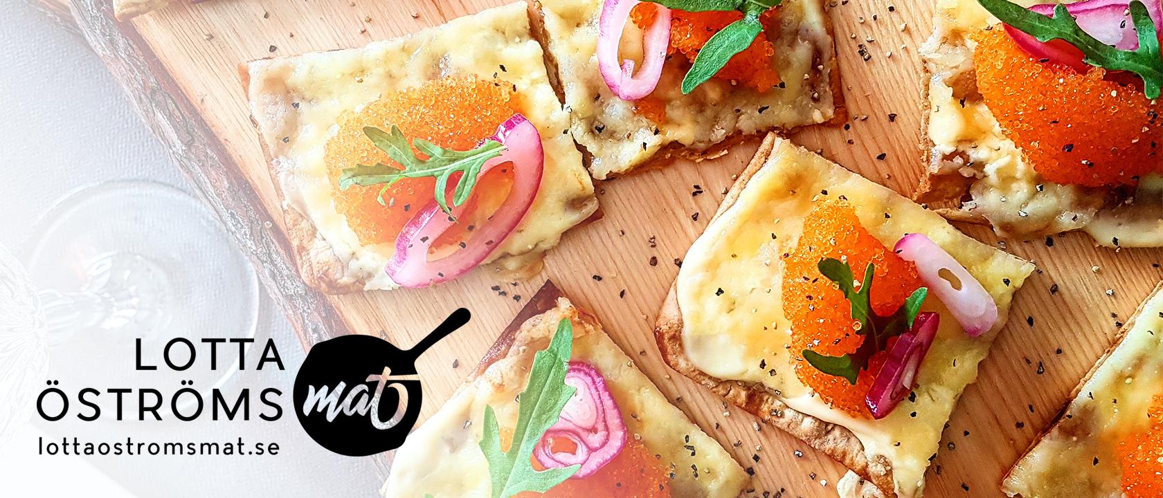 Lotta Öströms mat